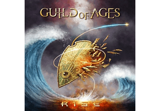 Guild Of Ages - Rise [CD]
