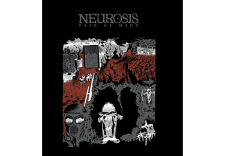 Neurosis - Pain Of Mind [CD]