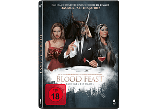 Blood Feast - Blutiges Festmahl [DVD]