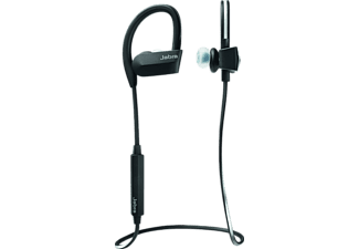 JABRA Sport Pace Wireless-Bluetooth, In-ear Bluetooth Headset, Schwarz