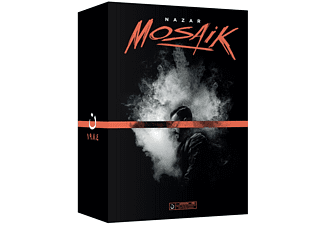 Nazar - Mosaik (Limited Fan Edition) [CD]