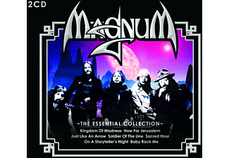 Magnum - Essential Collection (CD)