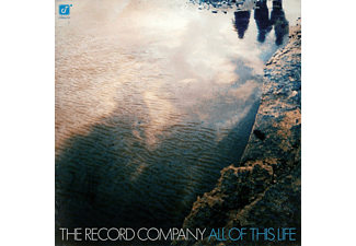 The Record Company - All Of This Life [CD]