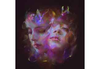Lets Eat Grandma - I'm All Ears (Translucent Yellow LP+MP3) [LP + Download]