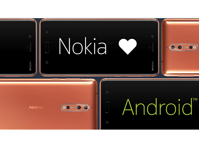 Nokia 7 Plus Android One