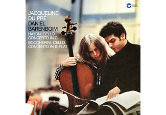 The English Chamber Orchestra, Jacqueline Du Pre - Cellokonzerte [Vinyl]