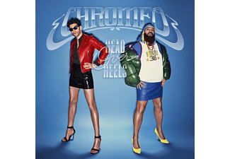Chromeo - Head Over Heels [CD]