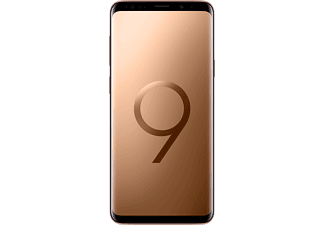 Samsung Galaxy S9+ SM-G965F 4G 64GB Goud