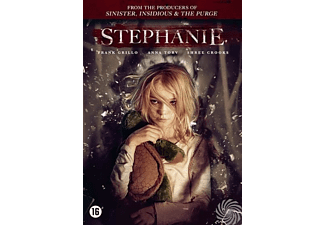 VSN / KOLMIO MEDIA Stephanie | DVD