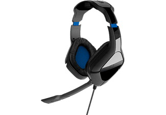 GIOTECK HCP4 Stereo Gaming Headset PS4
