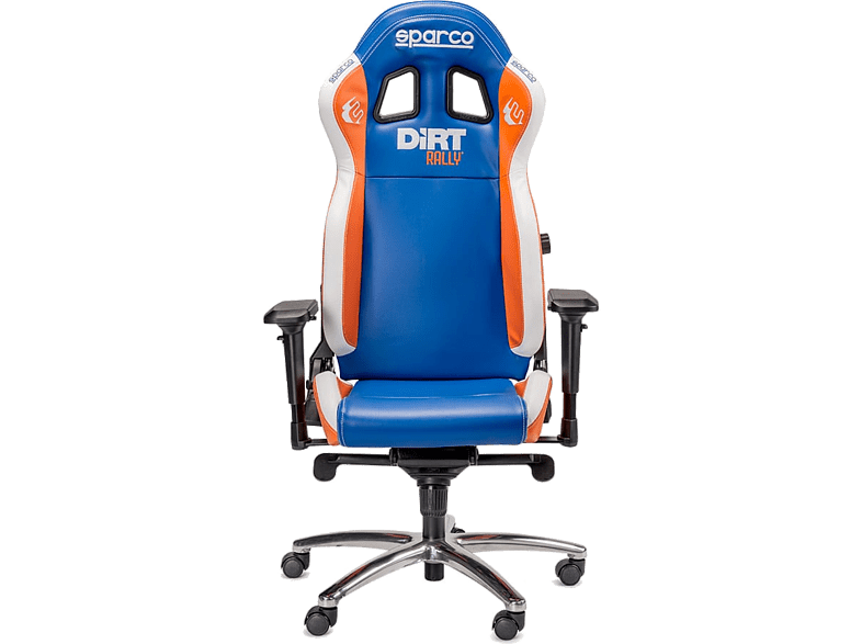 SPARCO Gaming Chair Dirt Rally gaming απογείωσε την gaming εμπειρία gaming chairs