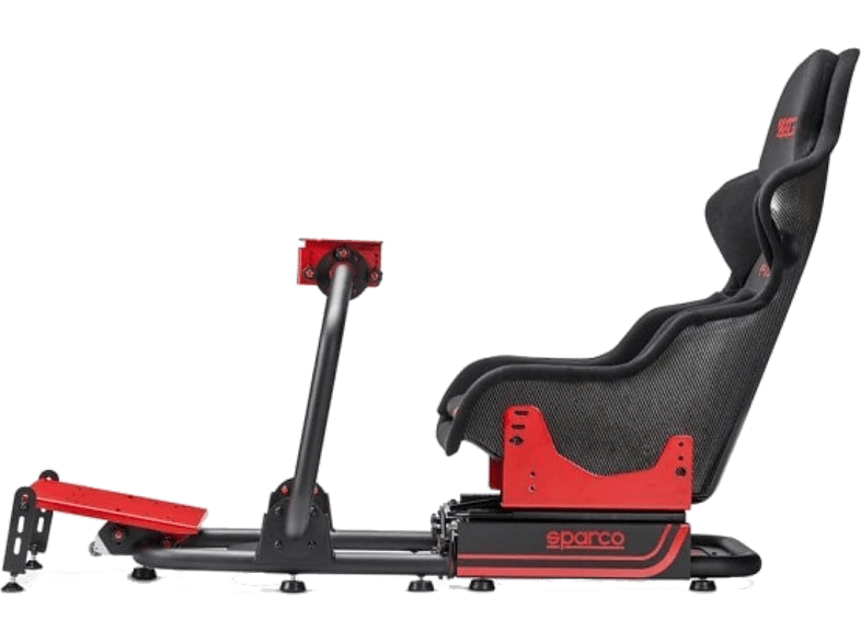 SPARCO Gaming Chair Cockpit Evolve-C gaming απογείωσε την gaming εμπειρία gaming chairs