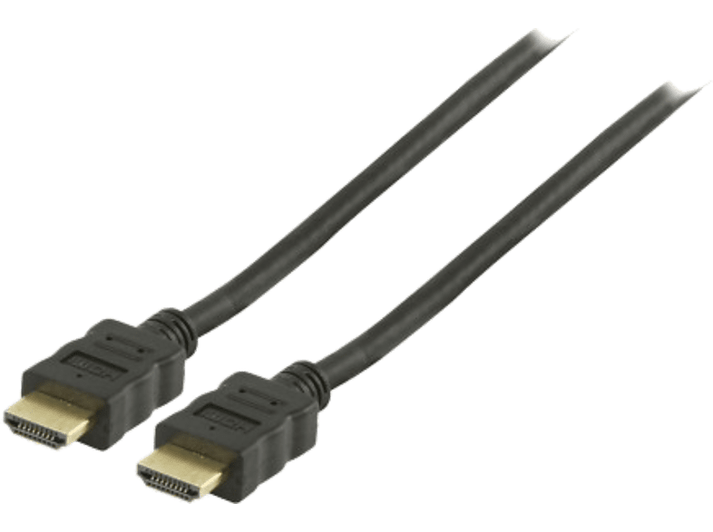 INTELLIGENT HDMI 19P αρσενικό - HDMI 19P αρσενικό 5m laptop  tablet  computing  περιφερειακά καλώδια υπολογιστών