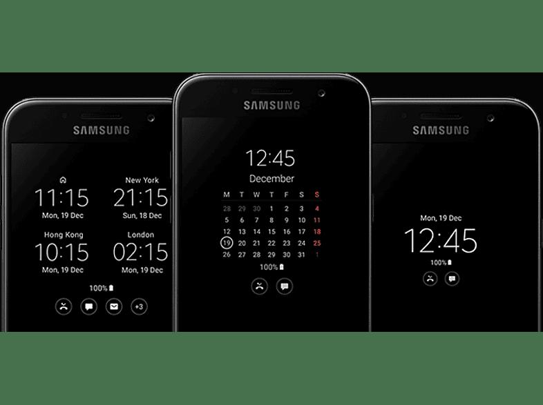 Galaxy A5 - Always on Display