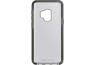 Tech21 Check Samsung Galaxy S9 Back Cover Zwart