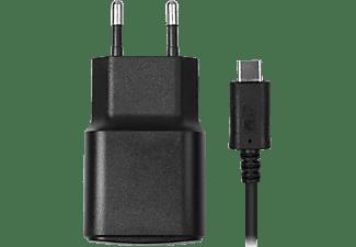 Nintendo Switch Qware AC Adapter + oplaadkabel USB-C 1,8 meter