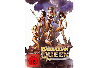 Barbarian Queen [DVD]