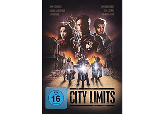 City Limits - Sie kennen kein Erbarmen [DVD]