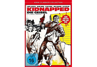 KIDNAPPED - DIE GEISEL [DVD]
