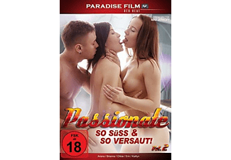 Passionate Vol. 2 - So süss & so versaut! [DVD]