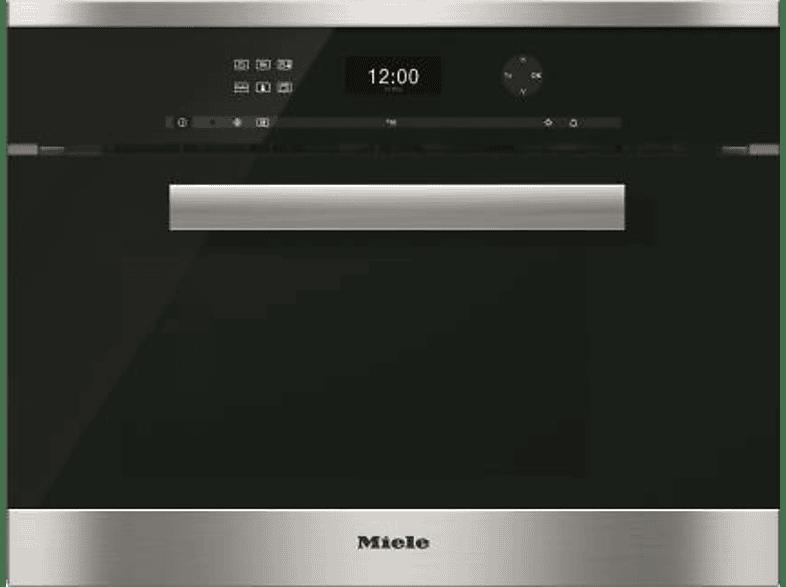 MIELE DGM 6401 οικιακές συσκευές εντοιχιζόμενες συσκευές φούρνοι μικροκυμάτων οικιακές συσκευές