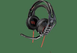 Plantronics Stereo OverEar Headset Rig 515, Black
