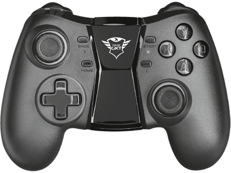TRUST BOSI GXT590 BT GAMEPAD gaming απογείωσε την gaming εμπειρία gaming controllers