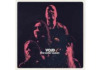 Vojd - The Outer Ocean (Vinyl LP (nagylemez))