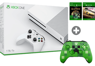 MICROSOFT Xbox One S 1TB Family Bundle 2018