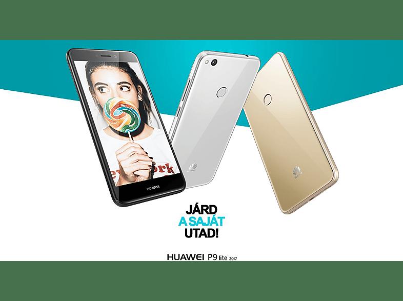 Huawei P9 Lite 2017 okostelefon