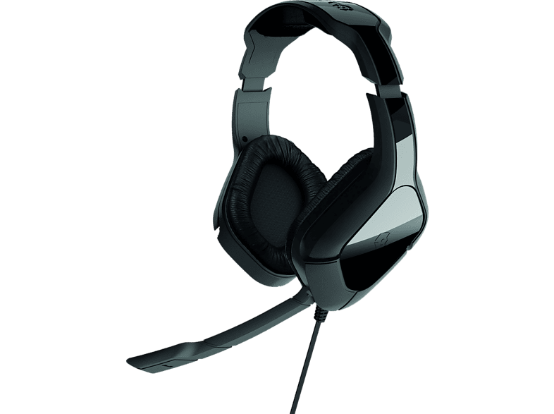 GIOTECK HC-2 Plus Wired Stereo Headset (G01840) gaming απογείωσε την gaming εμπειρία αξεσουάρ ps4