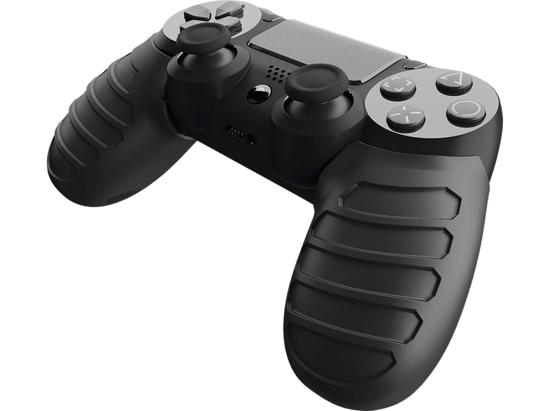 GIOTECK Tactical Wide Grips for PS4 (G01501) gaming απογείωσε την gaming εμπειρία αξεσουάρ ps4