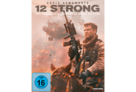 12 Strong (Exklusiv Limited SteelBook®) - (Blu-ray)