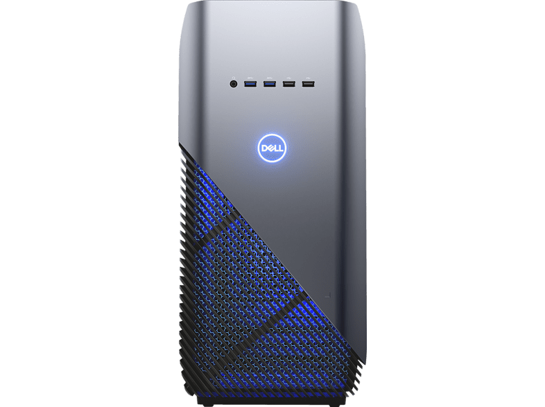 DELL Inspiron 5680 Intel Core i5-8400/ 8 GB/ 1 TB/ GeForce GTX 1060 6GB laptop  tablet  computing  desktop   all in one gaming desktop