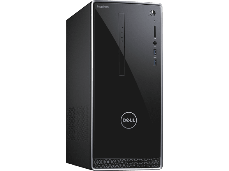 DELL Inspiron 3668 Intel Core i3-7100/ 8 GB/ 1 TB laptop  tablet  computing  desktop   all in one gaming desktop