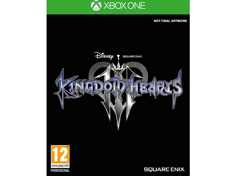 Kingdom Hearts 3 Xbox One gaming games xbox one games