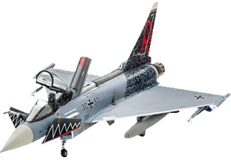 REVELL Model Set Eurofighter Typhoon Spielwaren Mehrfarbig