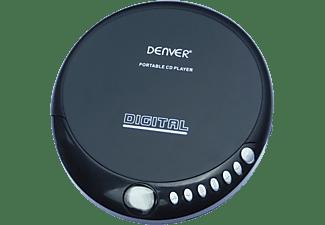 Denver Discman