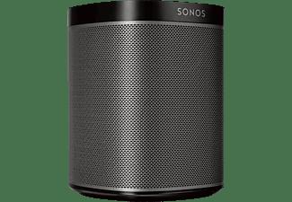 SONOS PLAY:1 Smart Speaker in Schwarz kaufen | SATURN