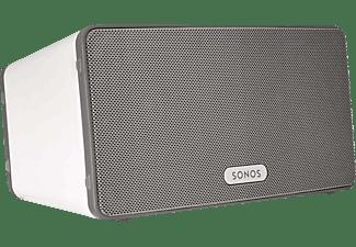 sonos play 3 smart speaker kaufen saturn. Black Bedroom Furniture Sets. Home Design Ideas