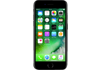 APPLE iPhone 7 32 GB Schwarz
