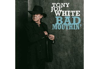 Tony Joe White - BAD MOUTHIN | CD