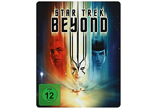 Star Trek Beyond (Steelbook) - (Blu-ray)