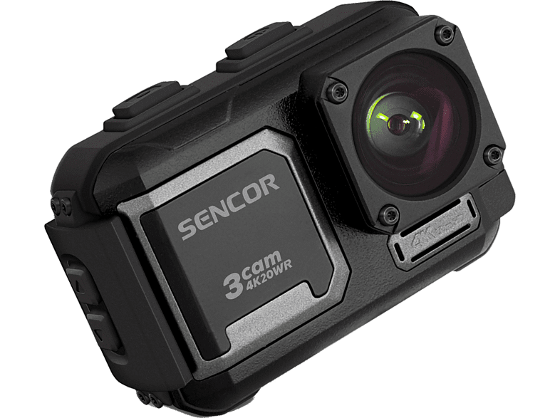SENCOR 3CAM 4K20WR hobby   φωτογραφία action cameras cameras