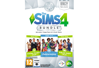 The Sims 4: Bundle Pack 5 (PC)