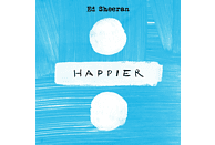 Ed Sheeran - Happier - (5 Zoll Single CD (2-Track))