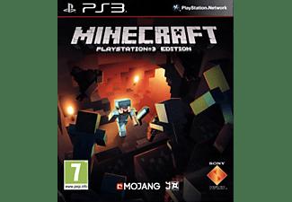 SONY PS PS AK MINECRAFT PS ED PS Games Online Bestellen Bei - Minecraft zusammen spielen ps3