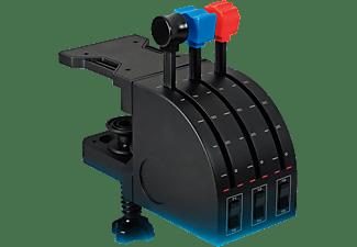 Log Saitek PRO FLIGHT X52 Control system