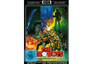 THE ZERO BOYS [DVD]