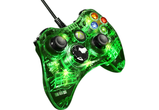 PDP Afterglow Wired Controller (Groen) Xbox 360 (PL3702EU)